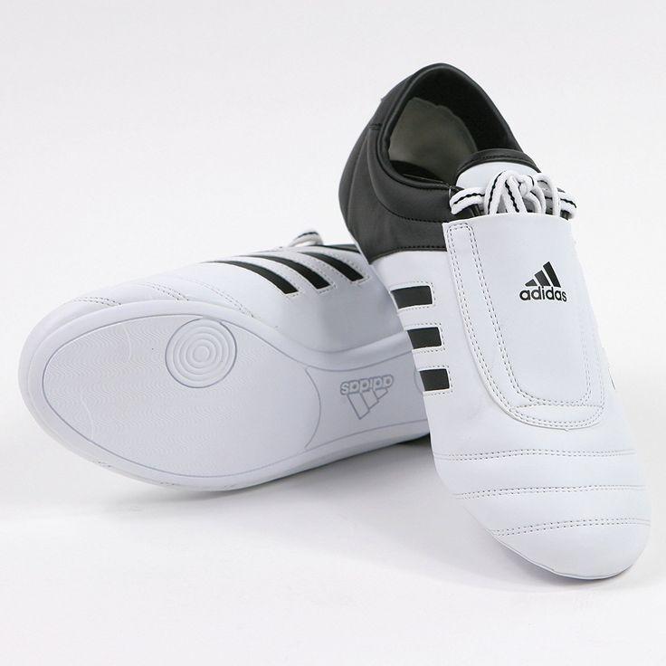 Adidas adi kick training martial arts shoes