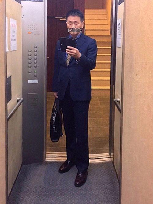 久しぶりのセットアップコーディです。 カバン以外はオール新しく✊🏾💖GET スーツはD'URBA
