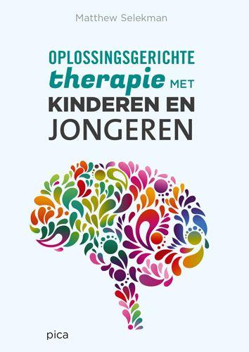 Nieuw : Oplossingsgerichte therapie met kinderen en jongeren