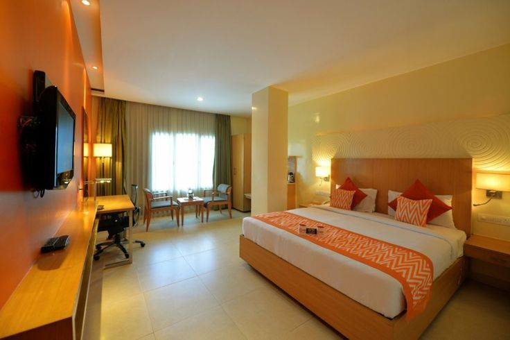 #BudgetHotels in #Hyderabad near #RailwayStation