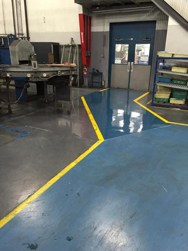 . Concrete Coatings   Garage floor coatings  Floor coatings and Epoxy