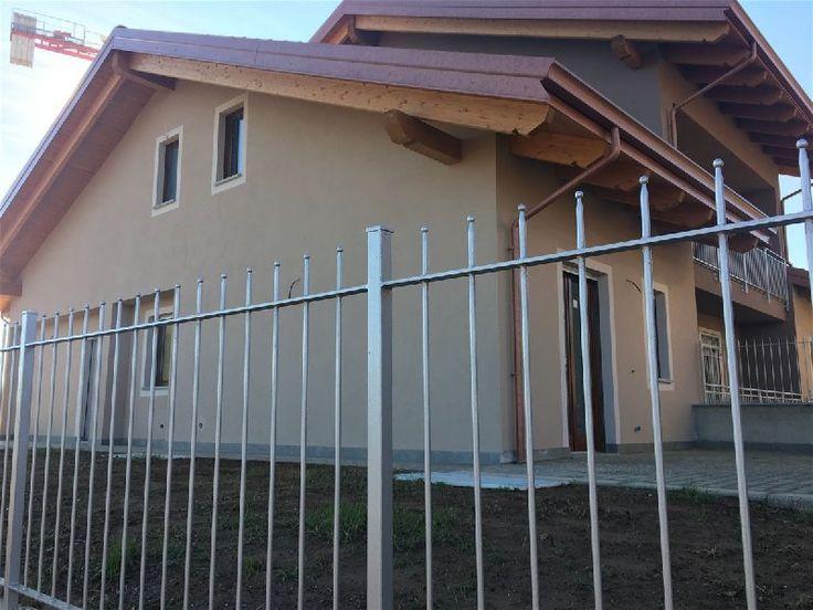 Villa o villino  in Vendita a Bruino - Agenzie Immobiliari Bruino