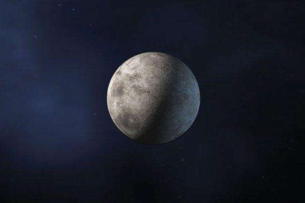 Eris | Dwarf planet Eris is Plutos icy doppelganger (Wired UK)