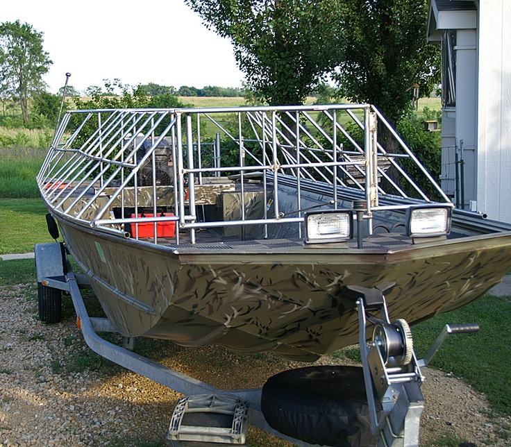 Duck Blind: Duck Hunting Blinds, Duck Boat Blind, Duck Boats, Duck Blind, Diy Duck, Outdoor Life