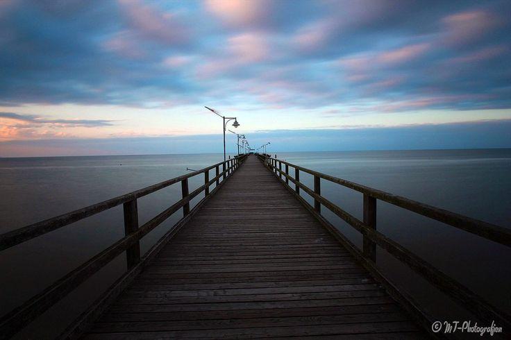 dreamlike mood at the beach of goehren 3 by MT-Photografien on DeviantArt