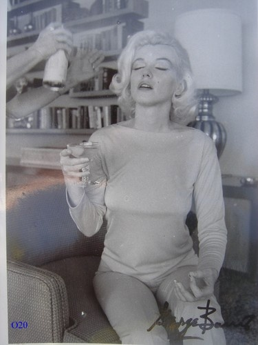 Marilyn Monroe Photos by George Barris | MARILYN MONROE ...