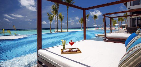 Min næste feriedrøm :) - OZEN by Atmosphere, Maldiverne