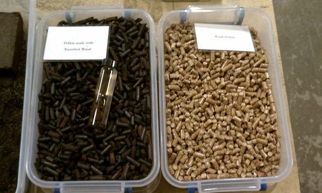 Make Biomass Pellets ~ Best images about wood pellets biomass bio