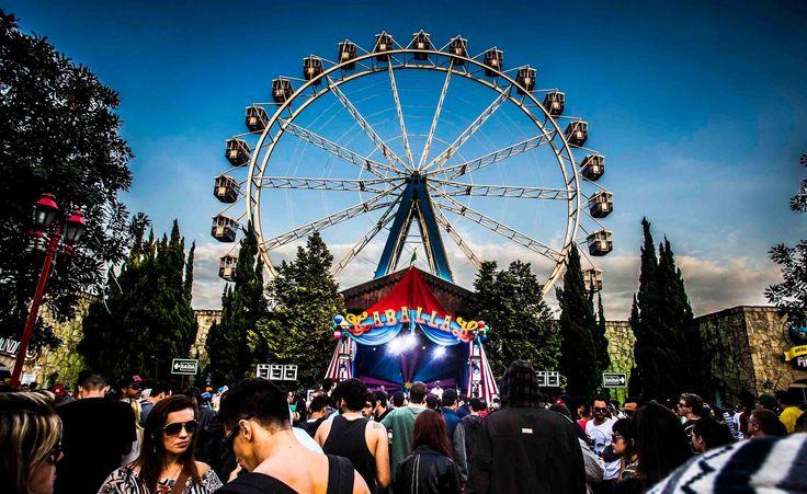 :: Kaballah Circus Festival :: 10 Anos :: Hopi Hari :: AFTERMOVIE