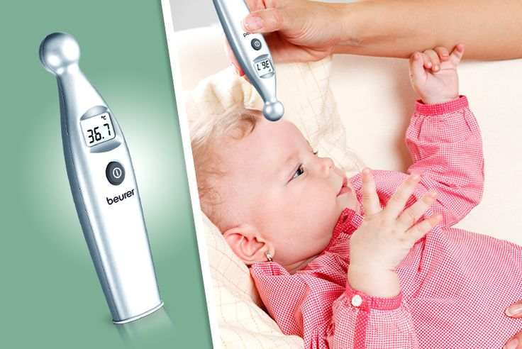 Beurer Contactless Thermometer