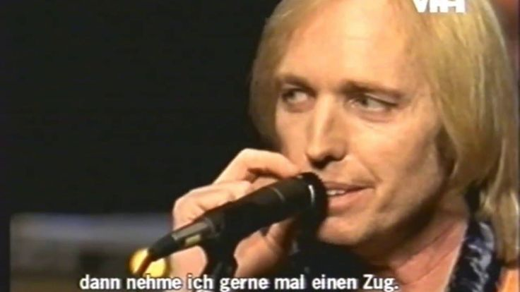 tom petty vh1 storytellers - YouTube