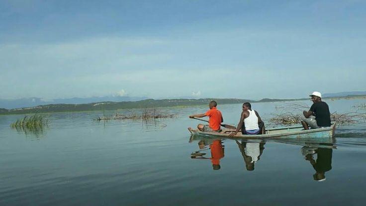 Productores agrícolas y pescadores de Barahona piden ayuda urgente del gobierno