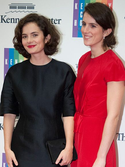 See Jackie Kennedy's Lookalike Granddaughter: Rose Kennedy Schlossberg