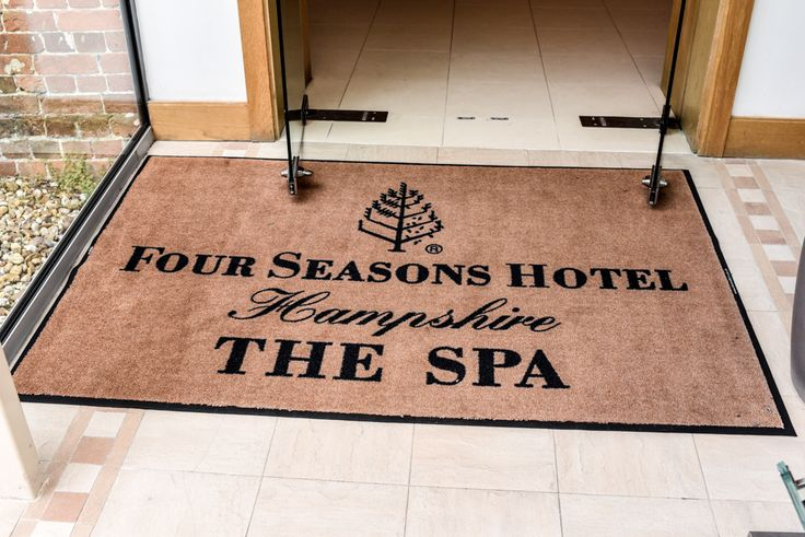 A Spa Day at Four Seasons Hotel Hampshire - SilverSpoon London