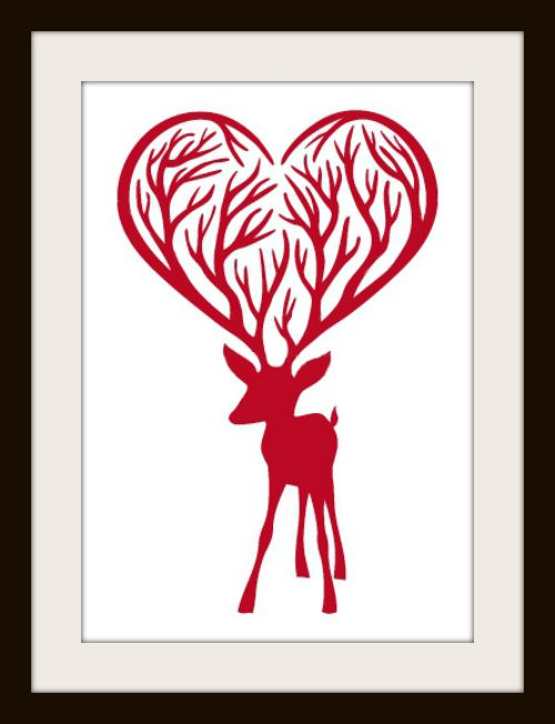Google Image Result for http://www.losangelesneedlework.com/wp-content/uploads/2012/08/Red-Reindeer-Silhouette-Cross-Stitch-Pattern.jpg