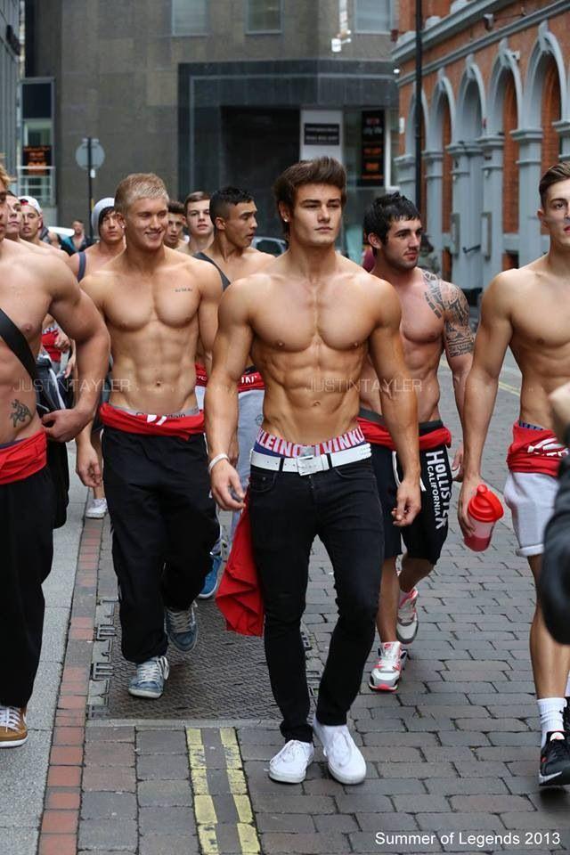 hollister models guys nude