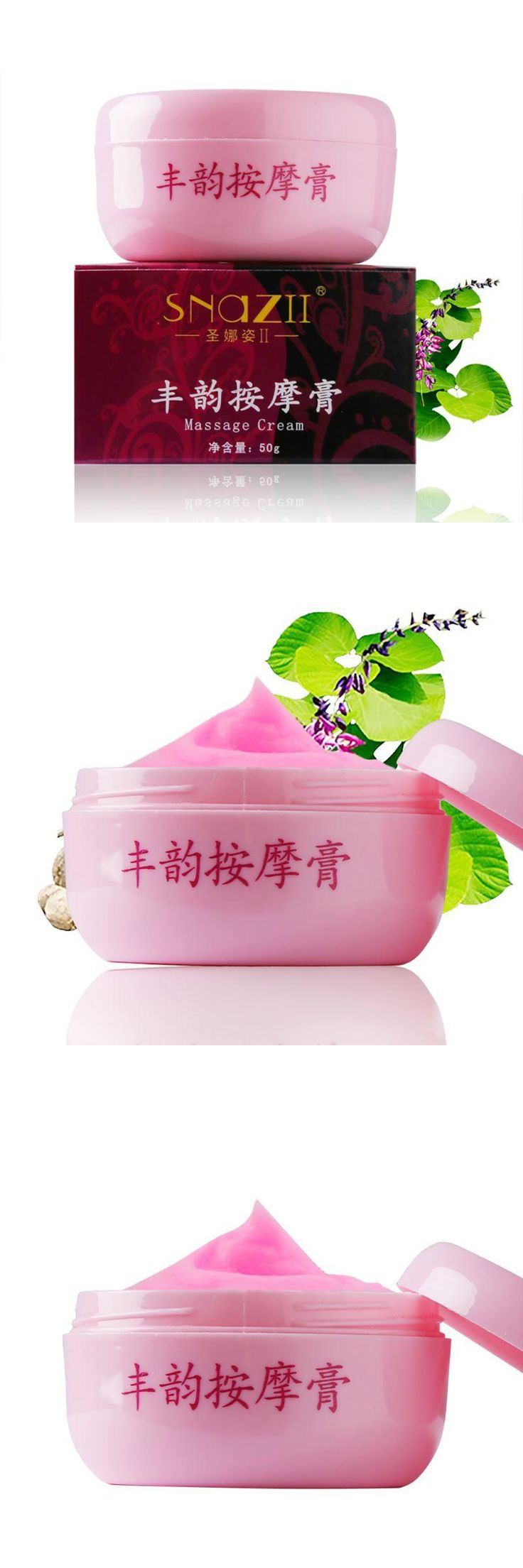 [Visit to Buy] Breast Enlargement Must UP Cream Mirifica Pueraria Bust augmentation Enhancement Women Health Beauty #Advertisement