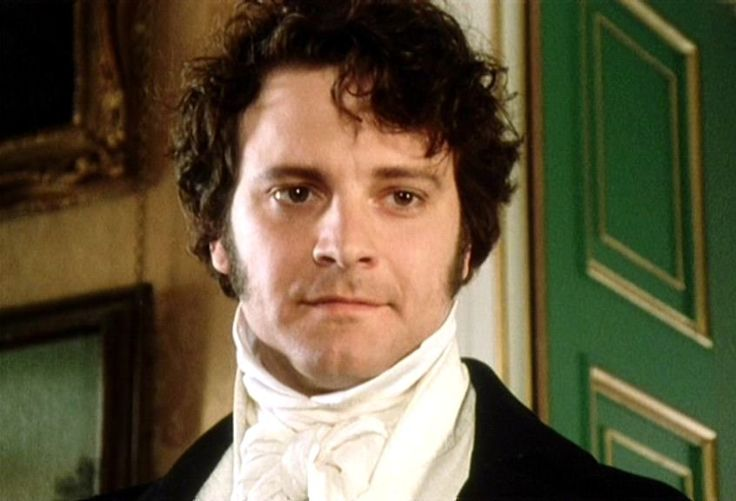"""""""In vain have I struggled. It will not do. My feelings will not be repressed. You must allow me to tell you how ardently I admire and love you."""" -Mr. Darcy"""