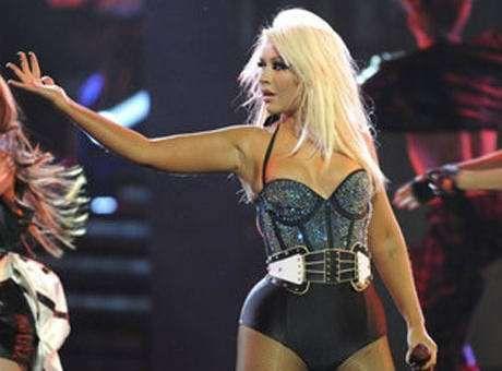Britney pissing videos