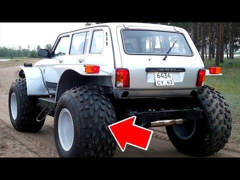 Offroad-Monster Ghe-o Rescue - GRIP - Folge 261 - RTL2 - YouTube