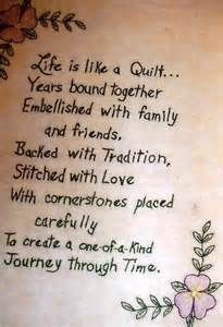 quilting poems - Google Search