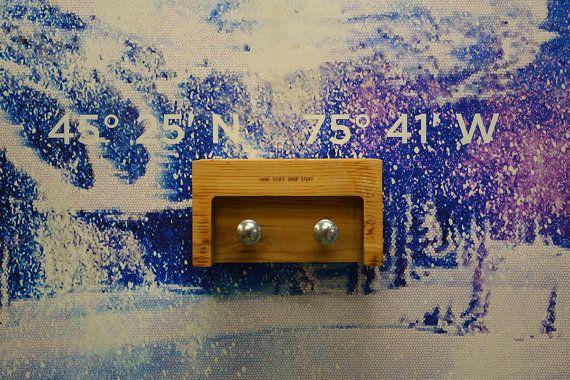 Casier Mini - Modern Wall Caddy $80.00