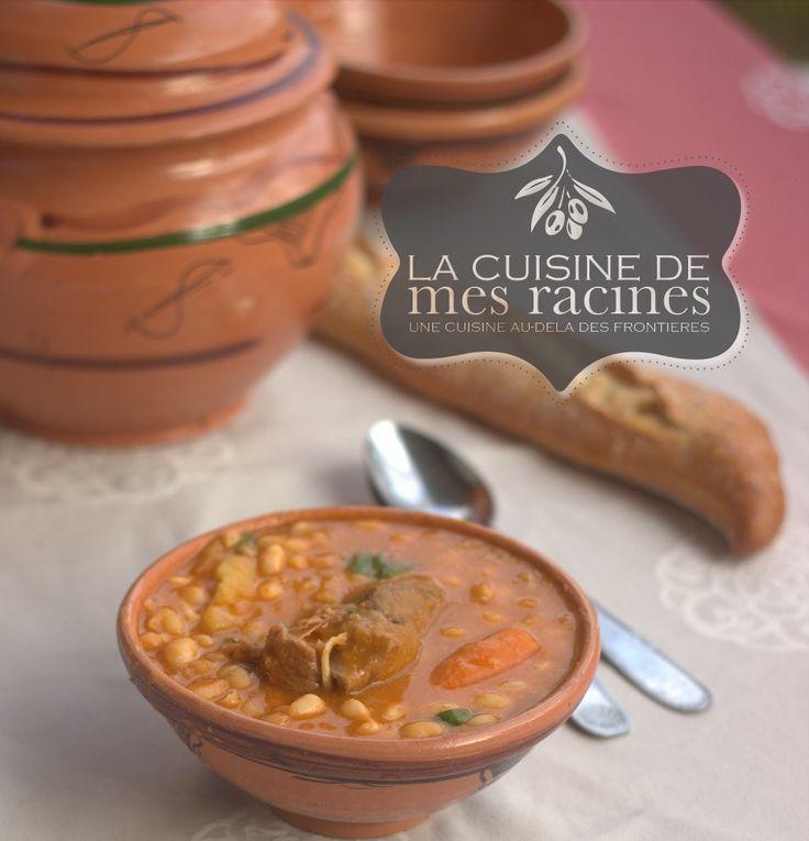 Les 20 meilleures id es de la cat gorie loubia sur for Dicor de cuisine algerienne