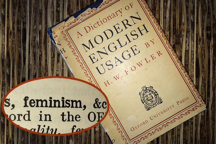 """Anthropologist Michael Oman-Reagan criticized the Oxford Dictionary of English for using """"a rabid feminist"""" as the primary example to help define the word """"rabid."""" He also cited the words """"shrill"""" (""""the rising shrill of women's voices""""), """"psyche"""" (""""I will never really fathom the female psyche""""), and """"housework"""" (""""She still does all the housework"""") as """"examples of sexism embedded within language."""""""