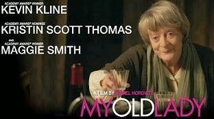 My Old Lady (2014) Online Subtitrat Romana