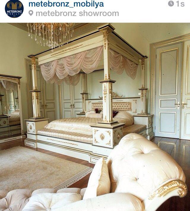 Bedroom - Metebronz