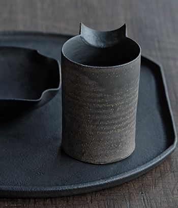 Takeshi Omura Ceramics