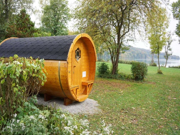 Leave your tent at home and snuggle up in the on-site pods available at Camping am Pilsensee, Seefeld, Starnberg - Pitchup.com