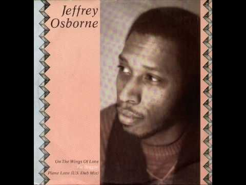 On The Wings Of Love was released in the US in 1982 and in the UK in 1984. The song is from Jeffrey Osborne's self-titled album of 1982, and is also available on The Ultimate Collection (1999).