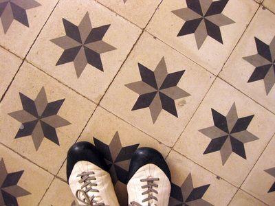 avoir les pieds sur terre - Isabelle Kriegel