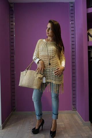La Bella Donna - Γυναικειες Μπλουζες πλεκτες