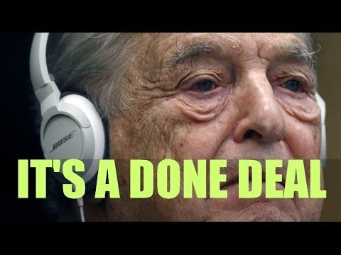 "George Soros ""Hillary Will Win The Election"" It's A ""DONE DEAL""  Rigged ...http://www.commieblaster.com/whoisjohngalt.html"