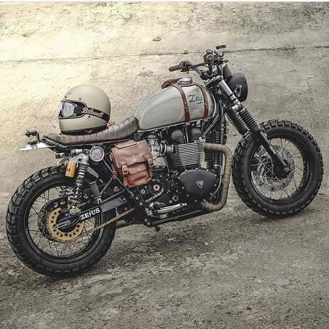 824 best vintage cafe racer motorcycles images on pinterest | cafe