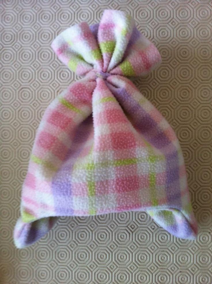 Handmade baby hat!!