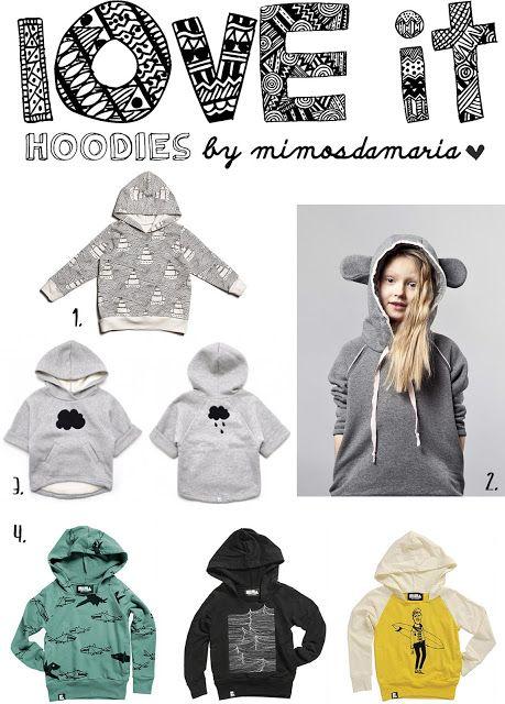 #hoodies LOVE IT ★