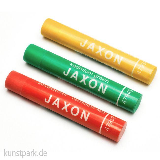 Jaxon Ölkreide, Einzelfarben