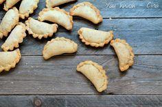 le tenere dolcezze di resy: Yau kwok - i ravioli dolci cinesi