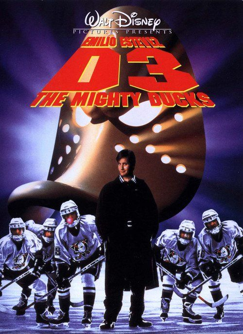 Watch->> D3: The Mighty Ducks 1996 Full - Movie Online
