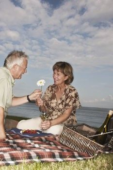 Romantic Date Ideas for Married Couples