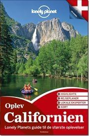Oplev Californien (Lonely Planet) af Lonely Planet, ISBN 9788771480085