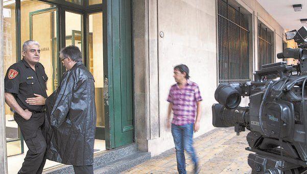 Nisman y un encuentro que volteó la hipótesis del homicidio