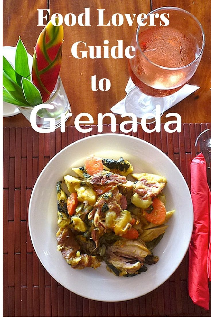 From organic chocolate to craft beer, here's a handy guide to what's fresh, authentic and delicious on the Caribbean island of Grenada
