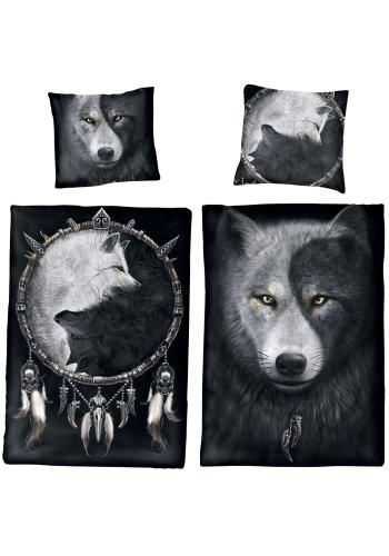 Wolf Chi etter Spiral