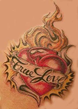 Srdce tetovanie, vzory, obrázky, fotografie a blesk všetkých štýlov láskou srdca