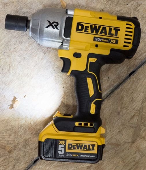 Here is a sneak peek at all of the new cordless tools Dewalt showed off at their 2015 media event.