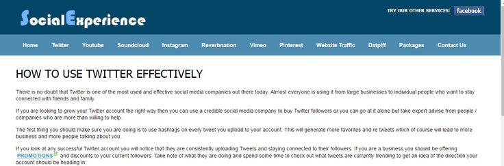 http://socialexperience.org/ interesting read about #Twitter